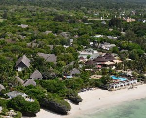 Leopard Beach Resort and Spa oferta 2021 travel collection agency africa kenya