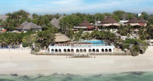 Leopard Beach Resort and Spa oferta 2021 travel collection agency africa kenya mombasa