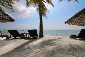 Leopard Beach Resort and Spa oferta travel collection