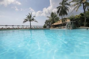 Leopard Beach Resort and Spa travel collection
