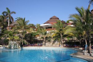 Leopard Beach Resort and Spa travel collection agency