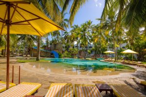 Sarova Whitesands Beach Resort & Spa travel collection