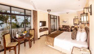 Sarova Whitesands Beach Resort & Spa travel collection agency africa