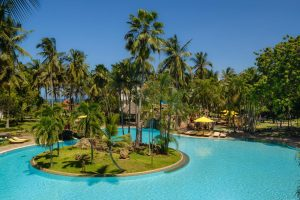 Sarova Whitesands Beach Resort & Spa travel collection agency exotic 2021