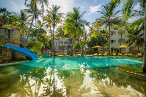 Sarova Whitesands Beach Resort & Spa travel collection agency exotic