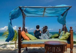 Sarova Whitesands Beach Resort & Spa travel collection agency mombasa