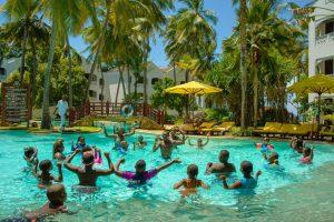 Sarova Whitesands Beach Resort & Spa travel collection agency oferta