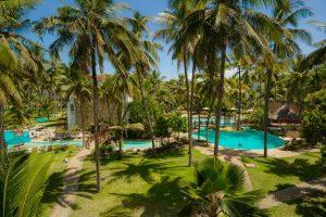 hotel Sarova Whitesands Beach Resort & Spa travel collection agency