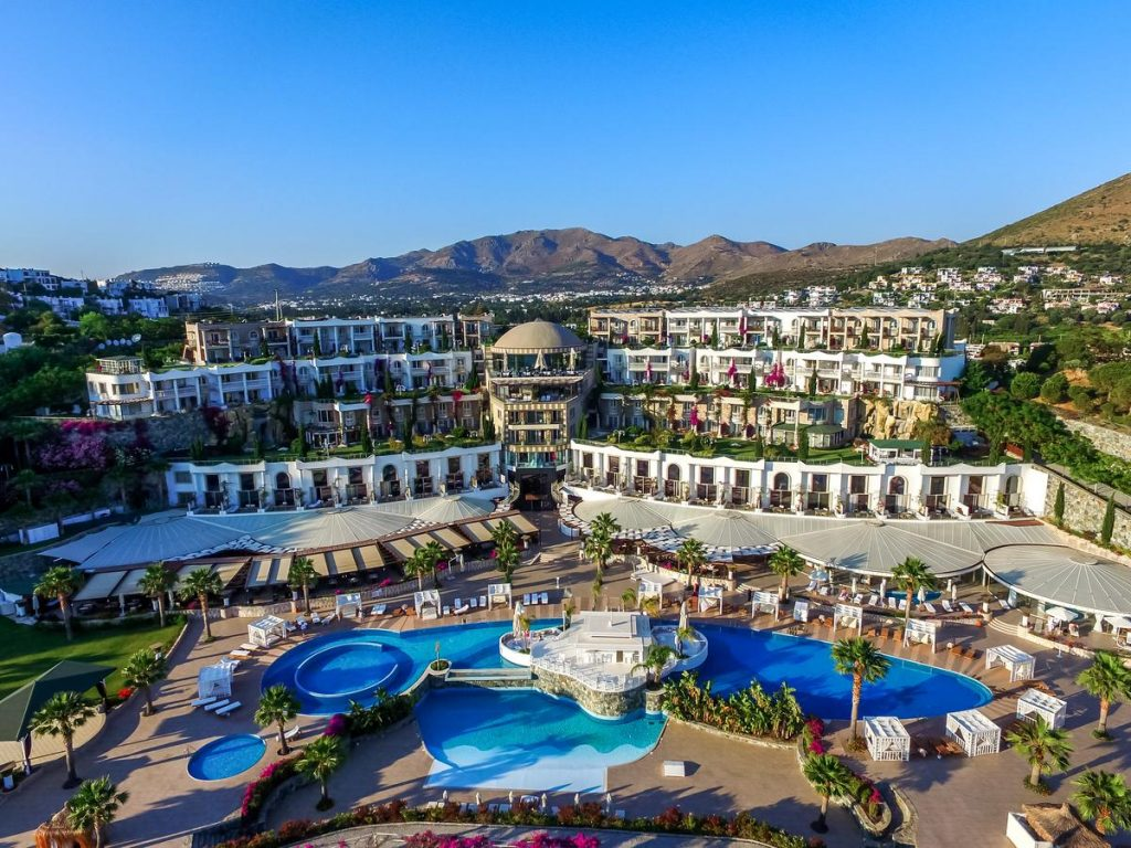 oferta sianji resort