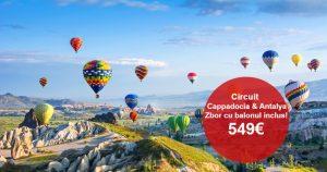 oferta cappadocia travel collection