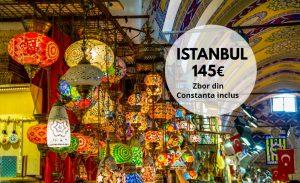 oferta istanbul