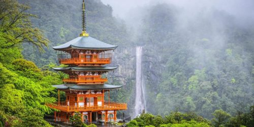 2021 japonia travel collection
