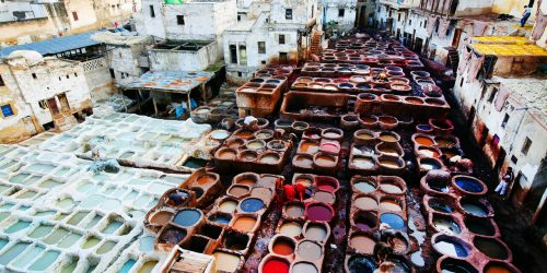 30012020_154352_Fes_Tanneries,_Morocco,_Africa_91441772