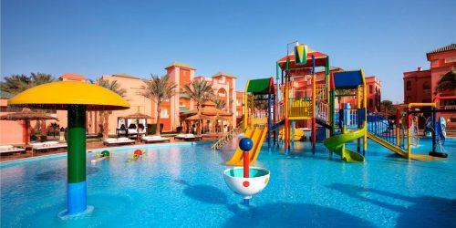 Albatros Aqua Park Resort egipt