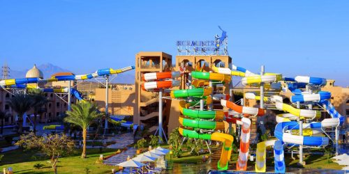Albatros Aqua Park Resort si travel collection