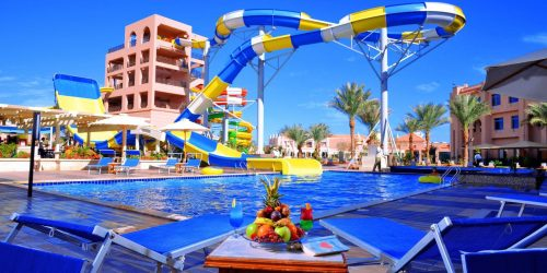 Albatros Aqua Park Resort travel collection