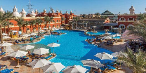 Alf Leila Wa Leila Hotel