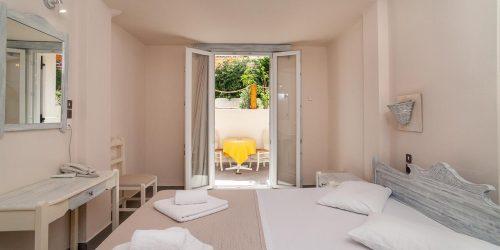 Amaryllis Hotel Grecia, Santorini