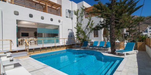 Amaryllis Hotel Grecia