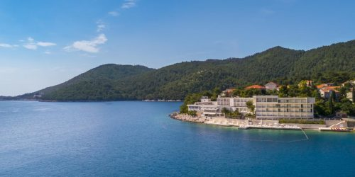 Aminess Lume Hotel DUBROVNIK CROATIA TRAVEL COLLECTION VACANTE