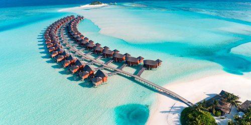 Anantara Dhigu Maldives Resort MALDIVE