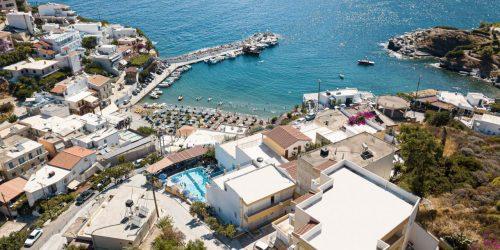 Aparthotel Sofia - Mythos Beach creta grecia