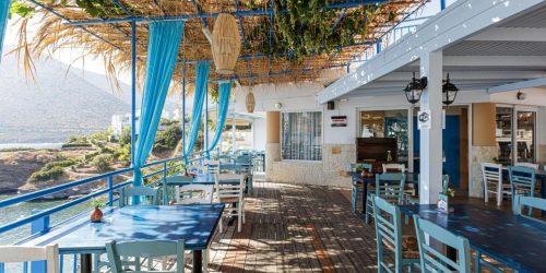 Aparthotel Sofia - Mythos Beach
