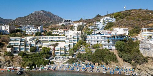 Aparthotel Sofia - Mythos Beach travel collection creta