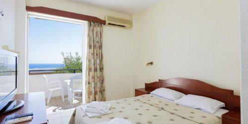 Aparthotel Sofia - Mythos Beach travel collection