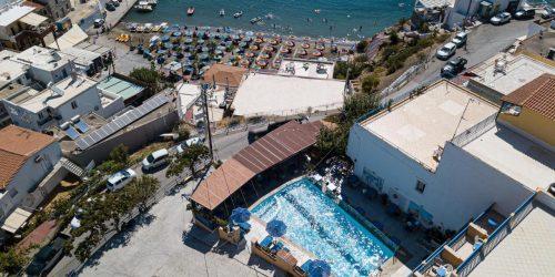 Aparthotel Sofia - Mythos Beach travel collection vacante exotice