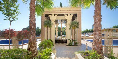 Argisht Partez Hotel travel collection agency