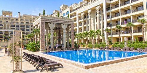Argisht Partez Hotel travel collection