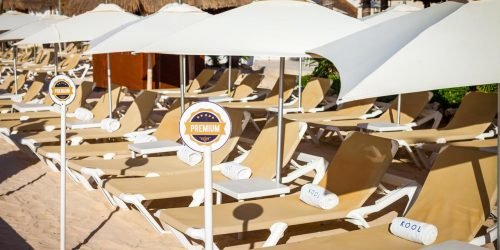 Aspira Hotel & Beach Club travel collection agency