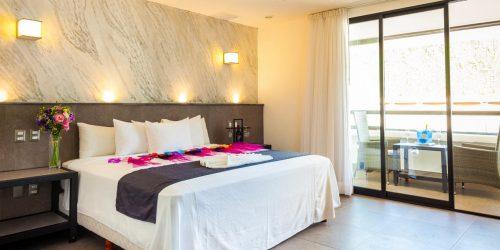 Aspira Hotel & Beach Club travel collection