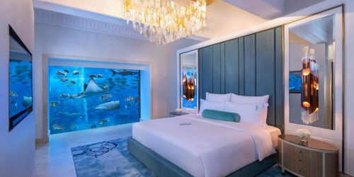 Atlantis The Palm, Dubai travel collection agency vacante exotice