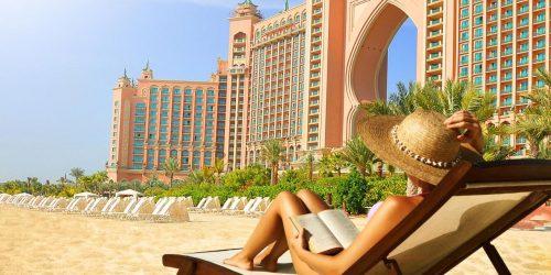 Atlantis The Palm, Dubai travel collection vacante