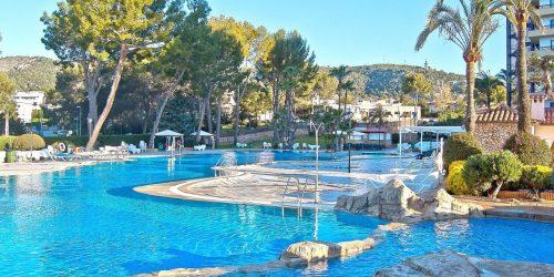 BQ Belvedere Hotel palma de mallorca travel collection agency