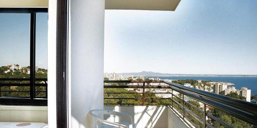BQ Belvedere Hotel palma de mallorca travel collection