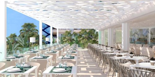 BQ Belvedere Hotel palma de mallorca travel collection vacanta exotica