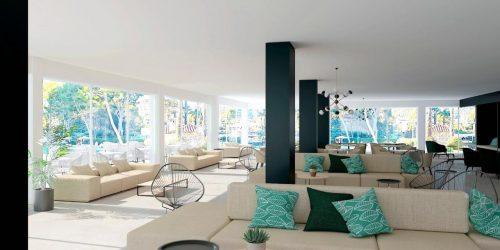 BQ Belvedere Hotel palma de mallorca travel collection vacante exotice