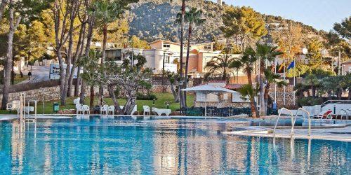 BQ Belvedere Hotel palma de mallorca travel collection vacante