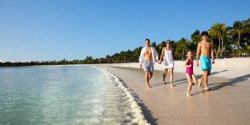 Barcelo Maya Beach chetumal riviera maya travel collection agentie de turism VACANTE EXOTICE