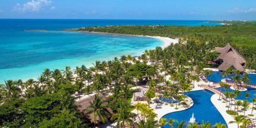 Barcelo Maya Beach chetumal riviera maya travel collection agentie de turism