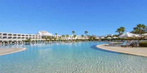 Baron Resort Sharm El Sheikh travel collection agency