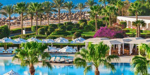 Baron Resort Sharm El Sheikh travel collection oferta 2021