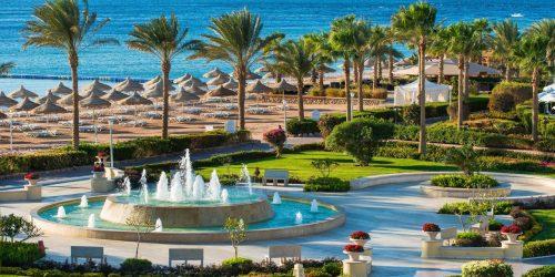 Baron Resort Sharm El Sheikh travel collection oferta de vacanta 2021