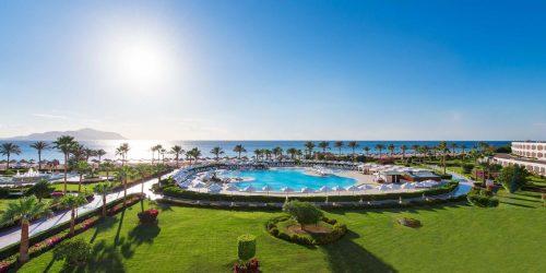 Baron Resort Sharm El Sheikh travel collection