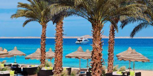 Baron Resort Sharm El Sheikh travel collection travel