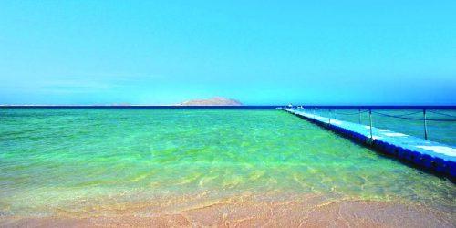 Baron Resort Sharm El Sheikh travel collection vacanta in egipt