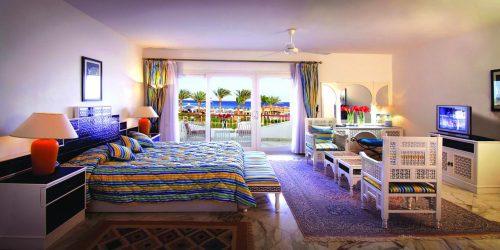 Baron Resort Sharm El Sheikh travel collection vacanta